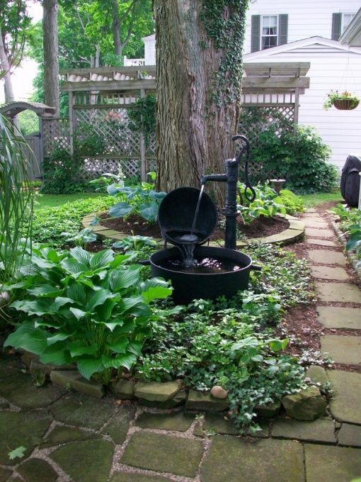 17 Best images about old fashion water pumps on Pinterest