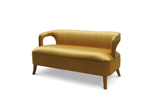 KAROO 2 Seat Sofa, New design piece, @BRABBU, modern interiors, elegant design, cozy sofa, midcentury modern furniture contract hotel furniture, contract hospitality furniture