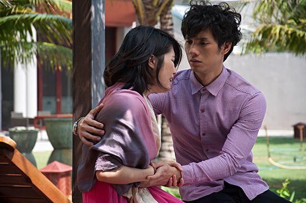 Ngoại Tình Với Vợ Việt Nam  - Sctv14