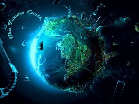 Planet Earth 100 Million Years In The Future - What will happen to our world? - HD Full Documentary - YouTube