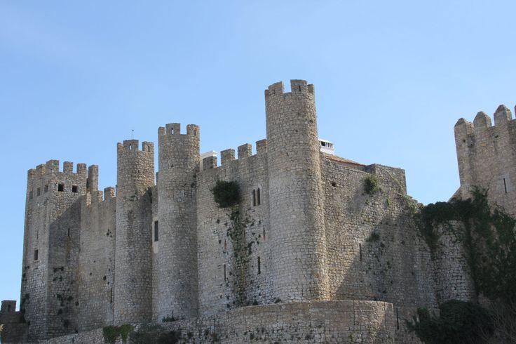 Da reconquista ao século XVII, um defensor em Óbidos