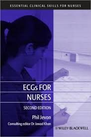 Résumé  ECGs for Nurses provides everything the nurse needs to know about the electrocardiogram. Accessible yet comprehensive, and packed with case studies, this portable guide enables nurses to become skilled practitioners in an area often seen as highly complex. Using real ECG traces as examples, possible effects on the patient and treatment options are discussed, with a focus on the role of the nurse.