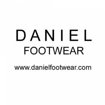 Win £50 to Spend at Daniel Footwear with The Style Rawr!