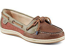 Sperry Top-Sider  Women's Barrelfish Boat Shoe  6.5