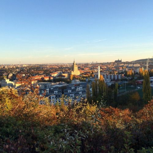 Beautiful Prague 6 :)