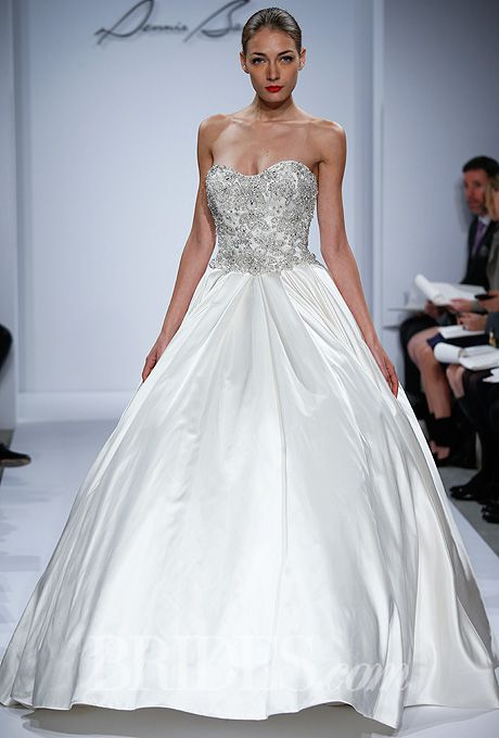 Kleinfeld Wedding Dresses 2014