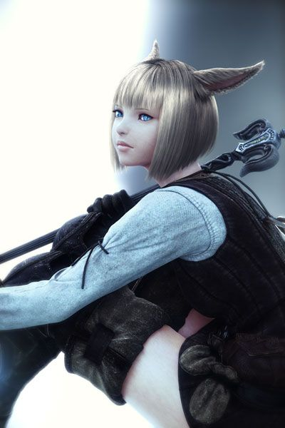 Miqo'te - The Final Fantasy Wiki has more Final Fantasy information than Cid could research