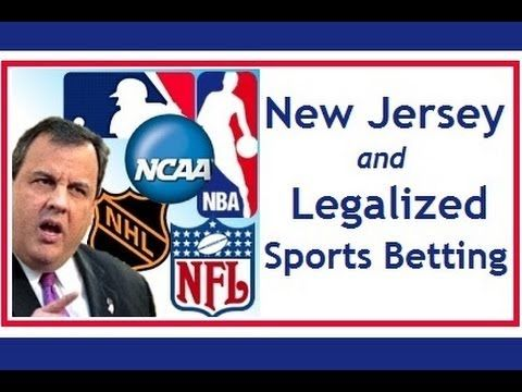 New jersey online gambling sports betting
