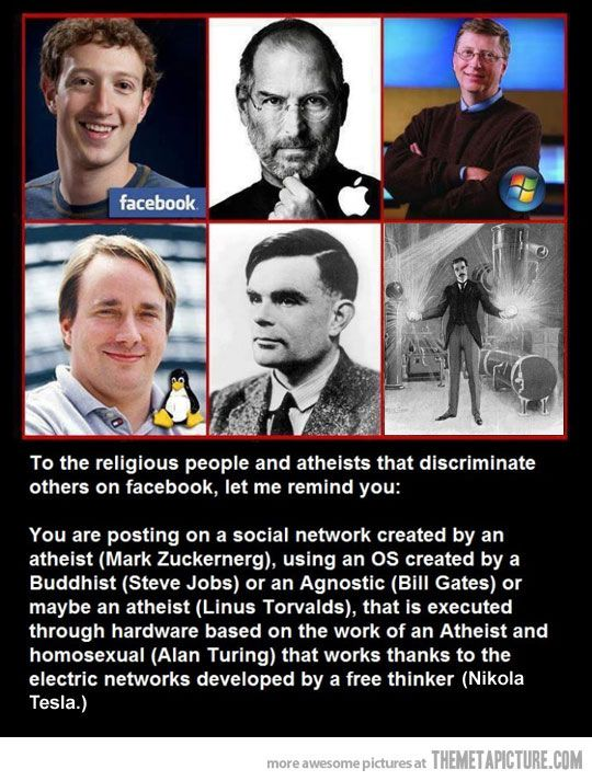 Couldn't have said it any better…: Faces, Accepted Religion, Shut, Forreal People, Religion Fear, Fear Hate, Religion And I M, Humanism No Religion, Hate Diversity