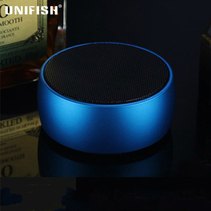 Find More Speakers Information about UniFish UF BS2 Portable Wireless Bluetooth Speaker HiFi Stereo with Hands free Calls TF Card 3.5mm Audio Input for iPhone 7 6S,High Quality speaker siren,China speaker tv Suppliers, Cheap speaker drivers for windows xp from UNIFISH Store on Aliexpress.com