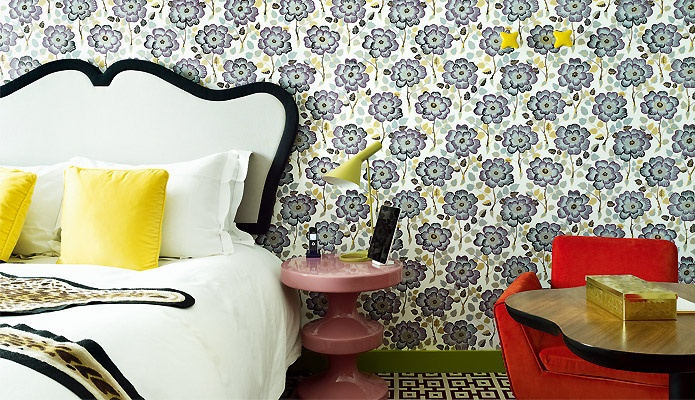 India Mahdavi: Arches Digest, Gorgeous Bedrooms, Animal