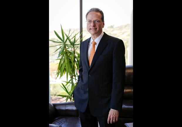 Forbes 400 Henry Samueli, chairman and chief technical officer of Broadcom