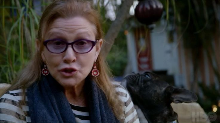 Fisher Stevens talks Bright Lights: Starring Carrie Fisher and Debbie Re...