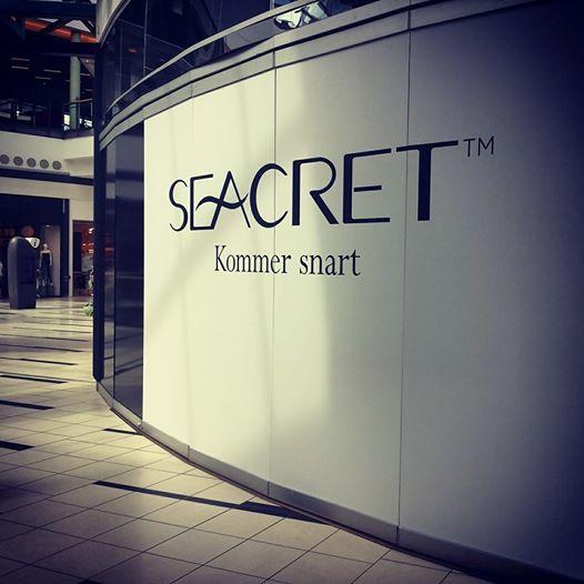 Seacret Coming Soon to Field's Copenhagen! #CPH #Denmark