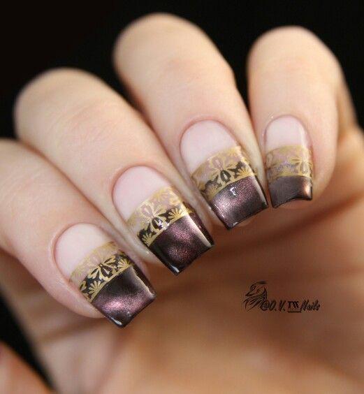 Magnetic nail polish Masura                                                                                                                                                                                 More