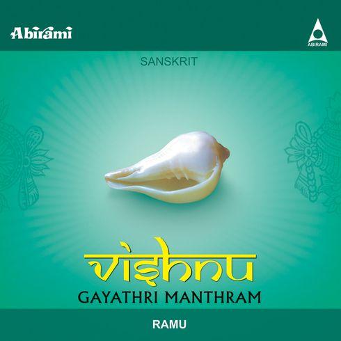 Vishnu Gayathri Manthram-ACD