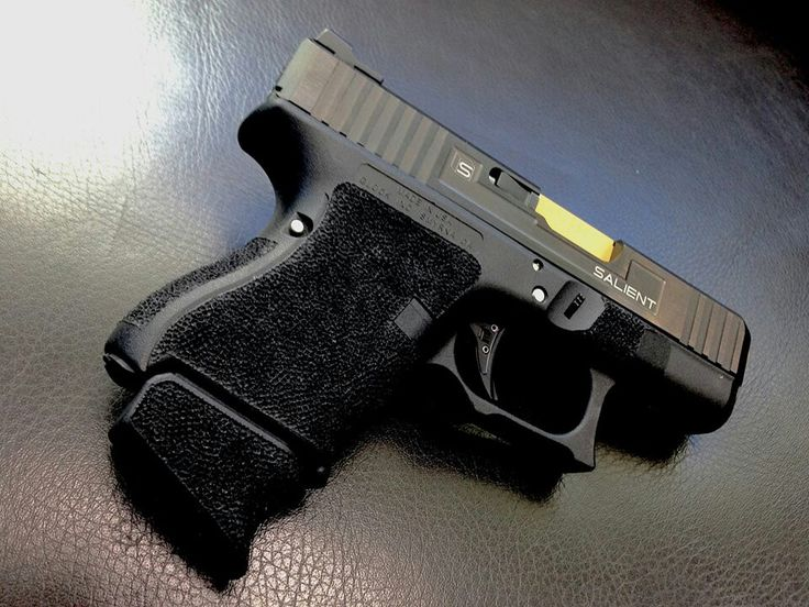 Glock 27 tier two by Salient Arms