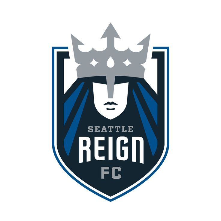 New Women's football team logo, crap name though