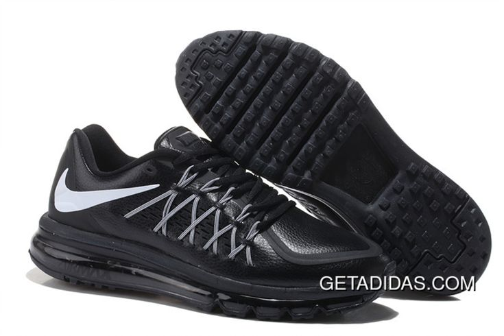 https://www.getadidas.com/air-max-mens-leather-all-black-topdeals.html AIR MAX MENS LEATHER ALL BLACK TOPDEALS Only $87.38 , Free Shipping!
