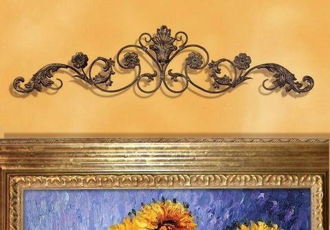 106 best Wall Art images on Pinterest | Tuscan decorating, Donna ...