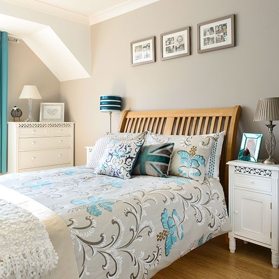 17 of 2017 39 s best aqua bedroom decor ideas on pinterest for Blue and taupe bedroom ideas