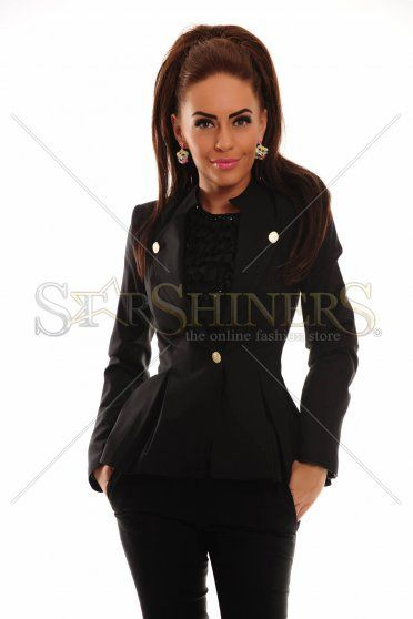 LaDonna Office Passion Black Jacket
