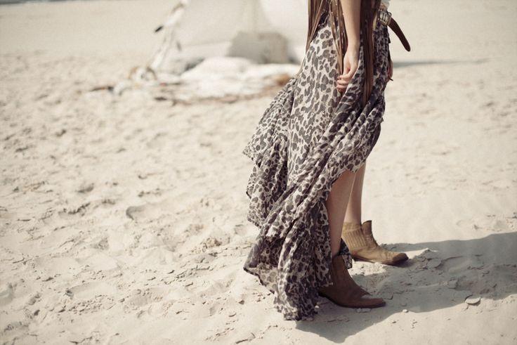 Desert Island {Spell SS12/13}