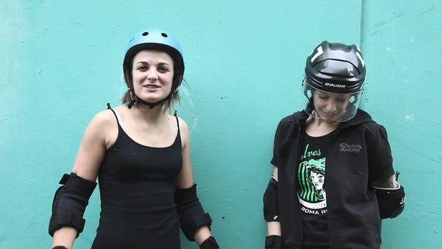 Italian Jam – Il primo documentario sul Roller Derby  Realizzato grazie alle ragazze del Team Italy e al regista Michele Comi. EP 04/7  Instagram: @sun68 sun68.com