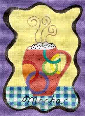 61 best cross stitch crafts images on pinterest for Cross stitch kitchen designs
