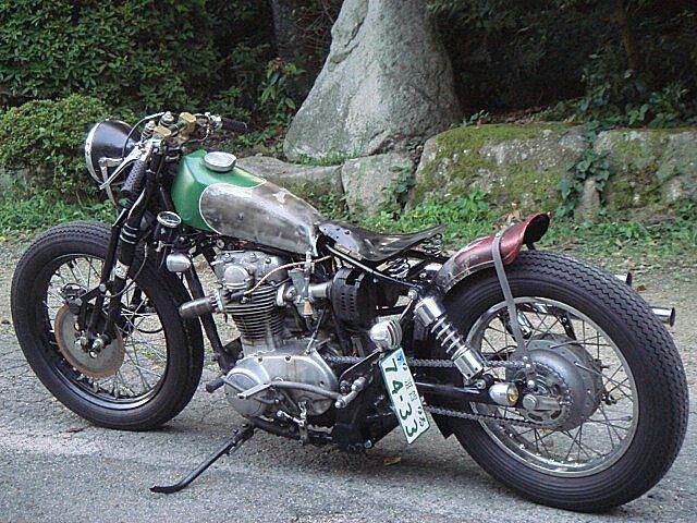 @Regrann_App from @2persenter 2%er XS650 old racer. いまでもめちゃお気に入り自信作のレーサーXS650 もーちょいチョッパー寄りのカスタムに変更のためお預かり #xs650 #custombike #streetchopper #2persenter #2percenter #japbike #japstyle #chopper #chopperlife #bobber #bobberheads #dirttrack #dirttracker #hillcrimb #japanesecustom #ツーパーセンター #チョッパー#ボバー#ヒルクライム#ダートラ#ダートトラッカー#フラットトラッカー tag #karbkulture to get featured! #regrann via Instagram http://ift.tt/2dfsDpz