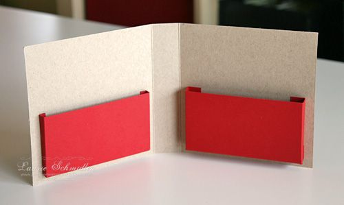 Make a nice folder to hold six cards and envelopes to give as a gift using paper of your choice. Tutorial at this link and also many other folded boxes etc