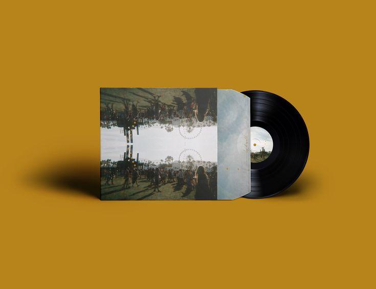 Consultez mon projet @Behance: \u201clockwell vinyl\u201d https://www.behance.net/gallery/47858959/lockwell-vinyl