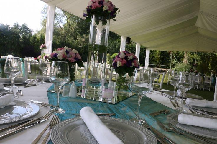 Kemer Botanik Park Düğün
