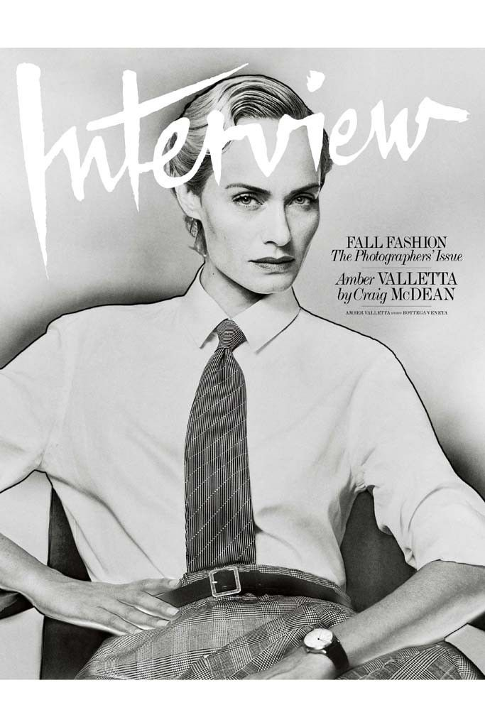 interview magazine september 2014 covers04 See Interview Magazines 6 September Cover Stars: Keira Knightley, Naomi Campbell + More