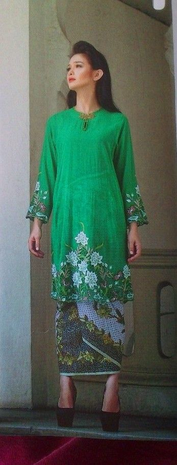 1000 Images About Malay Traditional Costume On Pinterest