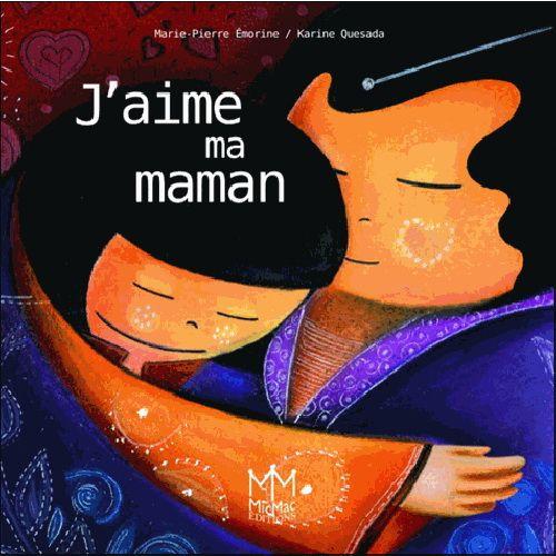Un album mettant en scène les enfants du monde et leur maman, qui évoque avec des mots simples les sentiments d'amour et de confiance qu'ils partagent.