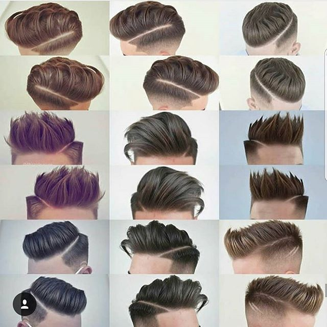 What Style Fits You Here At Hair Mechanix We Can Give You Any Style You Re Looking For Come By Gents Hair Style Boy Hairstyles Short Hair Styles