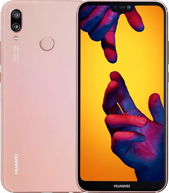 Huawei P20 Lite 4g 64gb Dual Sim Sakura Pink Eu 280 84 Huawei Https Bestbuycyprus Com Huawei 19032 Huawei P20 Lite 4g Huawei Dual Sim Pink Cell Phones