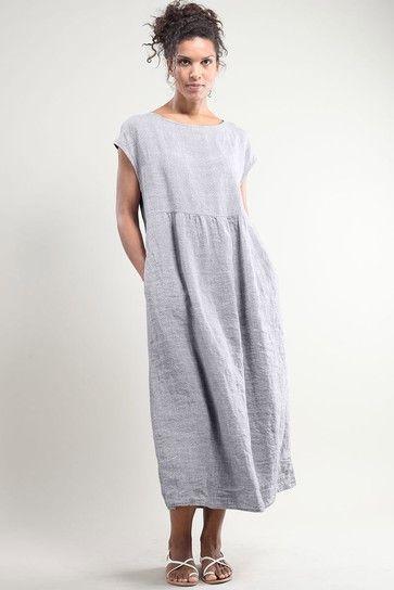 Dress Geraldine wash Oska