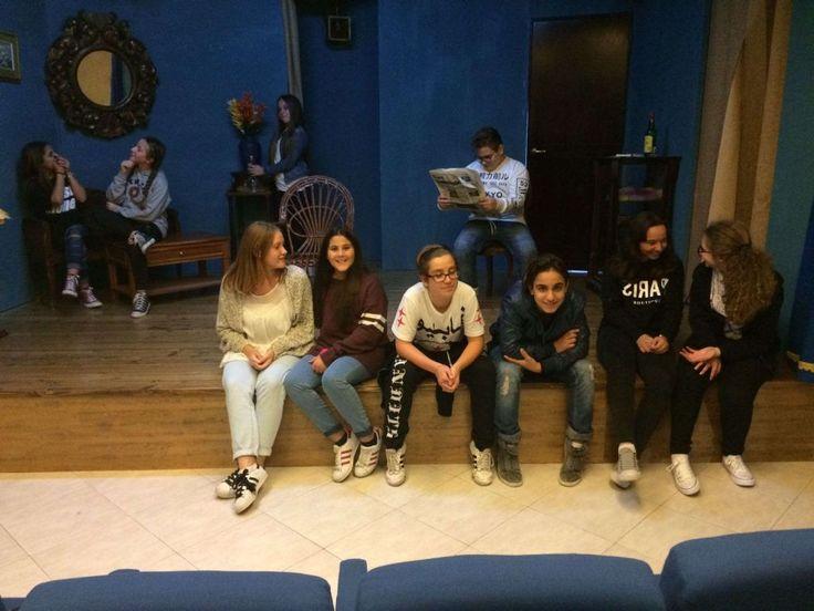 """Da deposito di mobili a centro culturale per la comunità: La storia del Teatro """"Il Principe"""""""