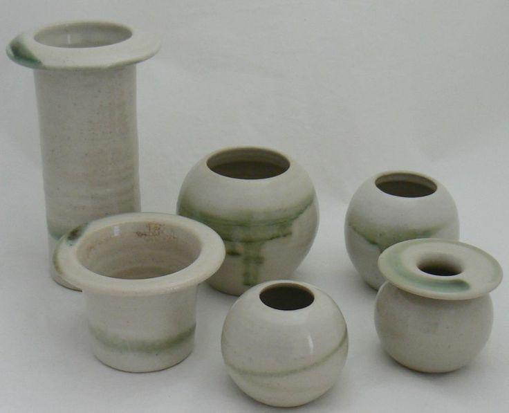 Mobach modern vases