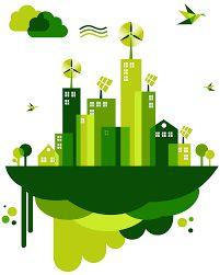 arquitectura e ingeniería sustentable: modo de concebir el diseño arquitectónico de manera sustentable, buscando optimizar recursos naturales y sistemas de la edificación de tal modo que minimicen el impacto ambiental de los edificios sobre el medio ambiente y sus habitantes.