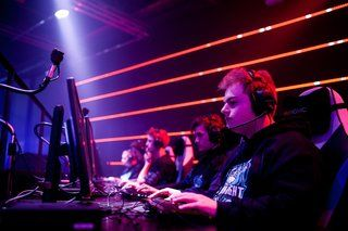 """ESL UK Premiuership League of Legends Munchables' ones to watch: """"This one is going to be close. MnM Gaming are the favourites in my mind."""" For more details: http://goo.gl/UYA78q #TteSPORTS #TeamMnM #MnMGaming"""