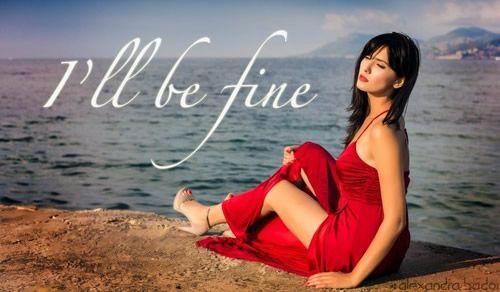 Video: Sunlounger feat. Alexandra Badoi - I'll Be Fine  http://www.emonden.co/sunlounger-feat-alexandra-badoi-ill-be-fine