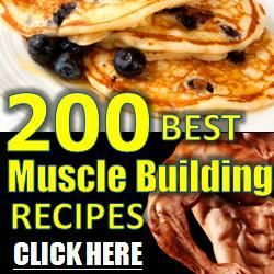 Easy recipes for muscle gain