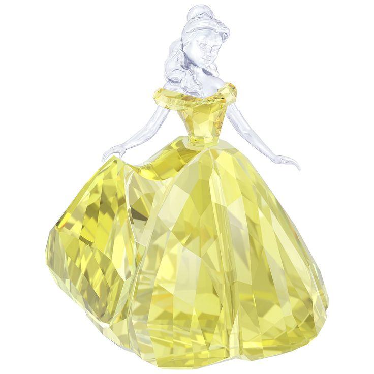 Mejores 45 im genes de princesas de cristal en pinterest - Figuras de cristal swarovski ...