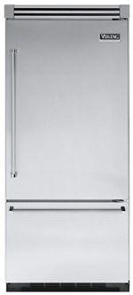UPDATED FOR 2013: @Viking Range vs @Sub-Zero #Refrigerators