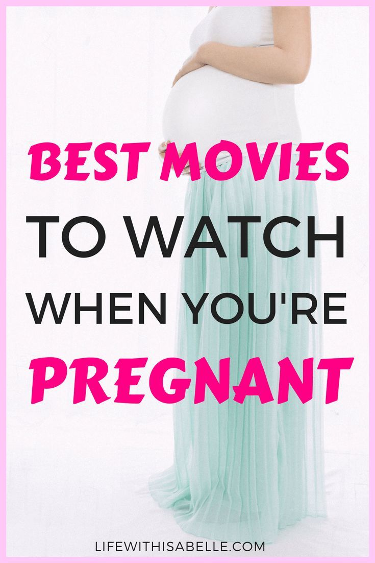 Best movies to watch when you're pregnant! If you're an expecting mom, these movies are ones you're sure to relate to and get a good laugh from! All moms-to-be will definitely love these top 7 films. #pregnancy #expecting #movies #mom #momlife #momtobe #pregnantlife #lifewithisabelle