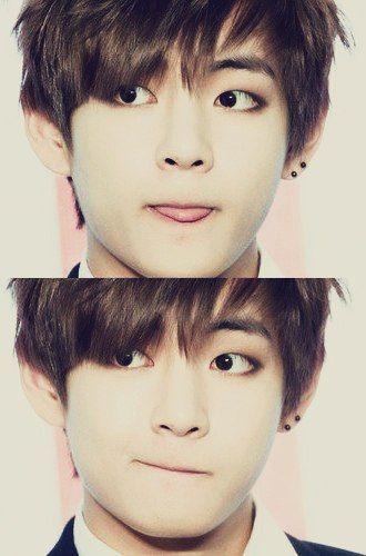 Kim Taehyung ♥
