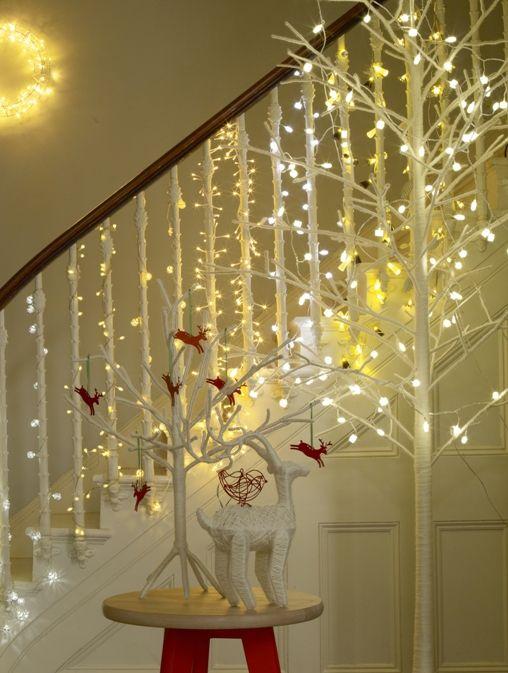 Christmas decorations at #Habitat